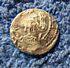Hammered coin William II 010