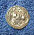 Silver drachma 005