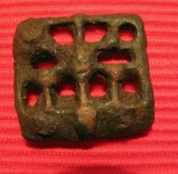brons sierraad