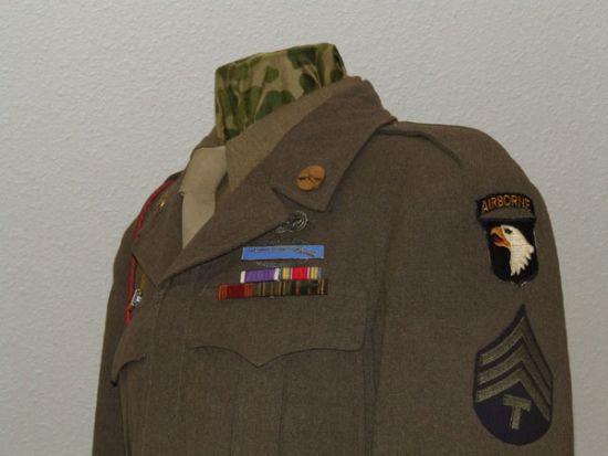 jas airborn divisie