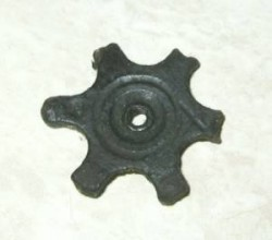 bloemfibula