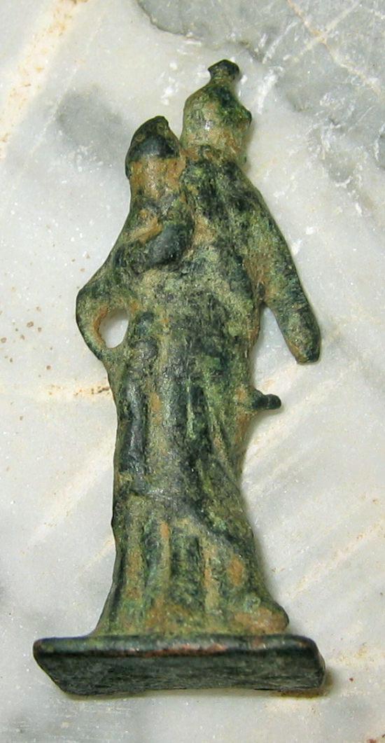 romeins beeldje
