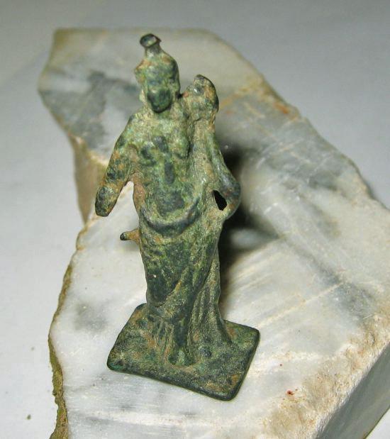 romeinse artefact