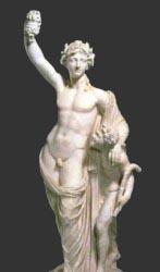 romeins beeld