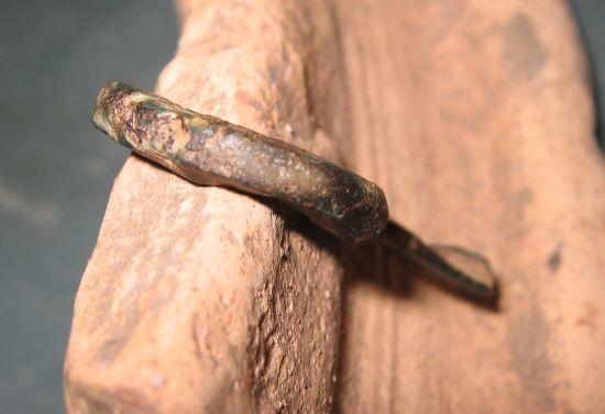 romeinse fibula
