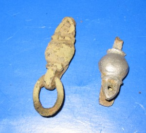 swordbelt pendant