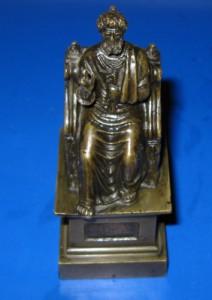 beeldje arminius