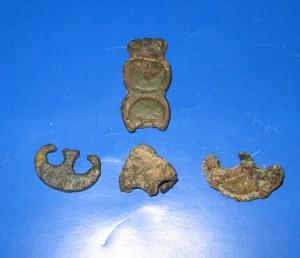 romeinse fragmenten
