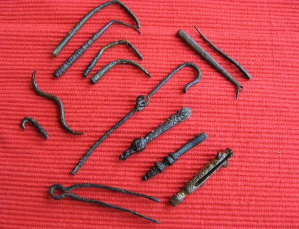 Romeins medisch gereedschap