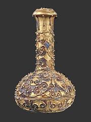 romeins flesje