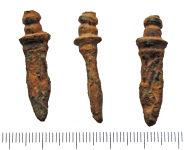 Romeinse dolkjes