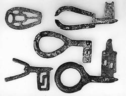romeinse sleutels