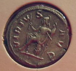 Severus Alexander denarius reverse