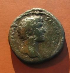 Marcus Vipsanius Agrippa front